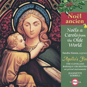 Apollo's Fire: Noels & Carols From The Olde World