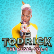 MTV's Todrick: The Music, Vol. 1