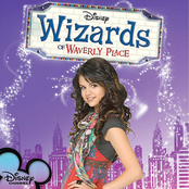 Wizards of Waverly Place (Songs from and Inspired By the TV Series & Movie)