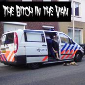 the bitch in the van