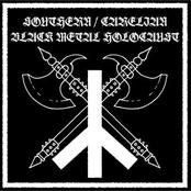 Southern - Carelian - Black Metal Holocaust (Split Satanic Warmaster & Evil )