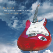 The Best of Dire Straits  Mark Knopfler - Private Investigations