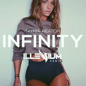 Infinity (Illenium Remix)