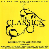 The Classics: Destruction Volume One