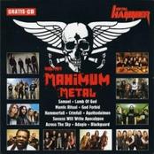 Maximum Metal Vol. 137