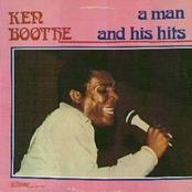 Ken Boothe - Danger Zone
