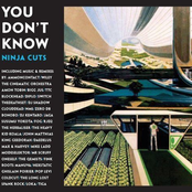 You Don't Know: Ninja Cuts (Disc 1)