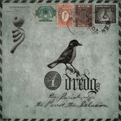 Stamp Of Origin: Take A Look Around by Dredg