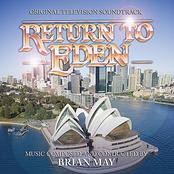 Return To Eden - Original Television Soundtrack