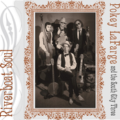 Pokey LaFarge: Riverboat Soul