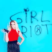 The Aquadolls: Girl Riot