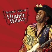 Bernard Allison: Higher Power