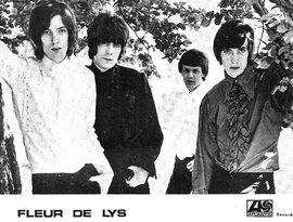 Avatar for Les Fleur De Lys