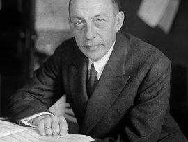 Аватар для Sergei Rachmaninoff