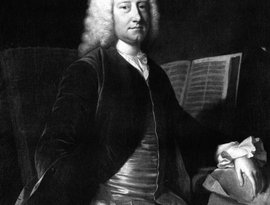 Аватар для Georg Friedrich Händel