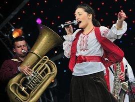 Аватар для Bubamara Brass Band