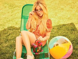Avril Lavigne 的头像