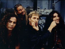 Аватар для Alice in Chains