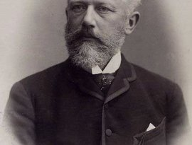 Аватар для Pyotr Ilyich Tchaikovsky
