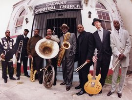 Avatar de The Dirty Dozen Brass Band
