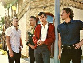 Avatar för Arctic Monkeys