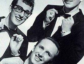 Avatar für Buddy Holly & The Crickets