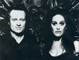 Avatar de Diamanda Galás with John Paul Jones