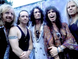 Avatar für Aerosmith