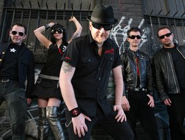 Аватар для The Mahones
