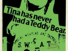 Avatar für Tina Has Never Had A Teddy Bear
