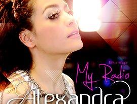 Alexandra Bounxouei için avatar