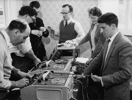 Avatar for BBC Radiophonic Workshop