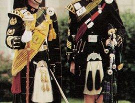 Avatar for The Gordon Highlanders