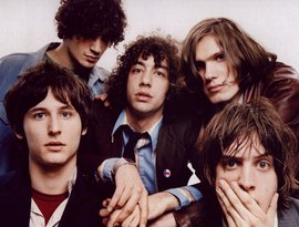 Avatar for The Strokes