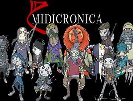Avatar for MIDICRONICA
