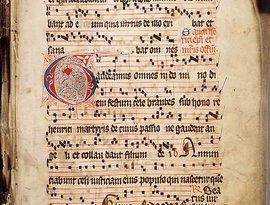 Gregorian Chant 的头像