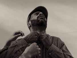 Avatar for Theo Parrish