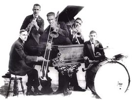 Avatar de Original Dixieland Jazz Band