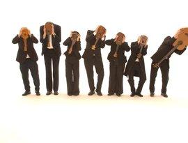 Avatar für The Ukulele Orchestra of Great Britain
