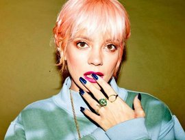 Avatar for Lily Allen