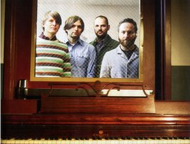Avatar for Death Cab for Cutie