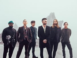 Аватар для Maroon 5