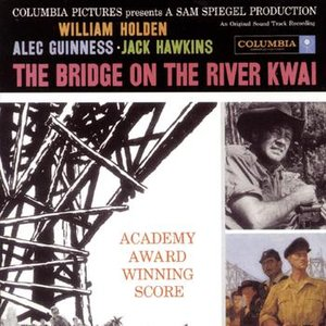 The Bridge On The River Kwai (Soundtrack)