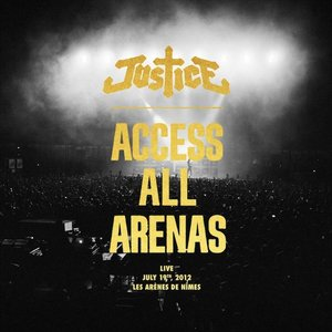 Access All Arenas : Live, July 19th 2012: Les Arènes de Nîmes