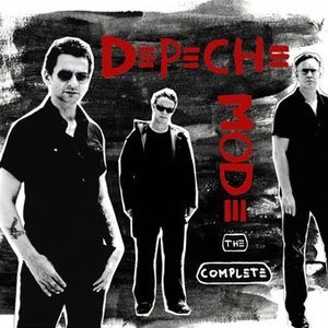 The Complete Depeche Mode