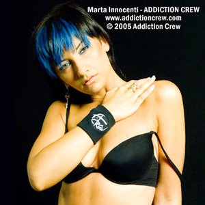 Avatar for Addiction Crew