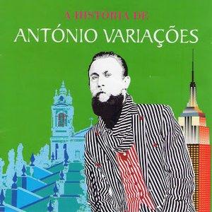 A História De António Variações - Entre Braga E Nova Iorque
