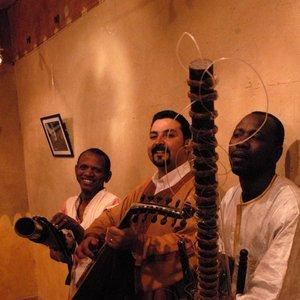 Avatar for Rajery, Ballaké Sissoko, Driss El Maloumi