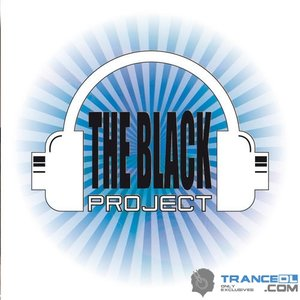 Avatar for The Black Project