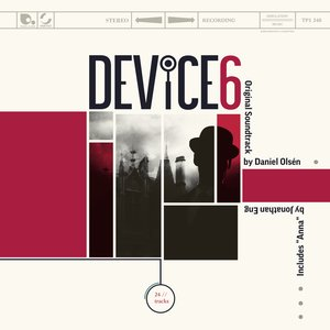 DEVICE 6 Original Soundtrack